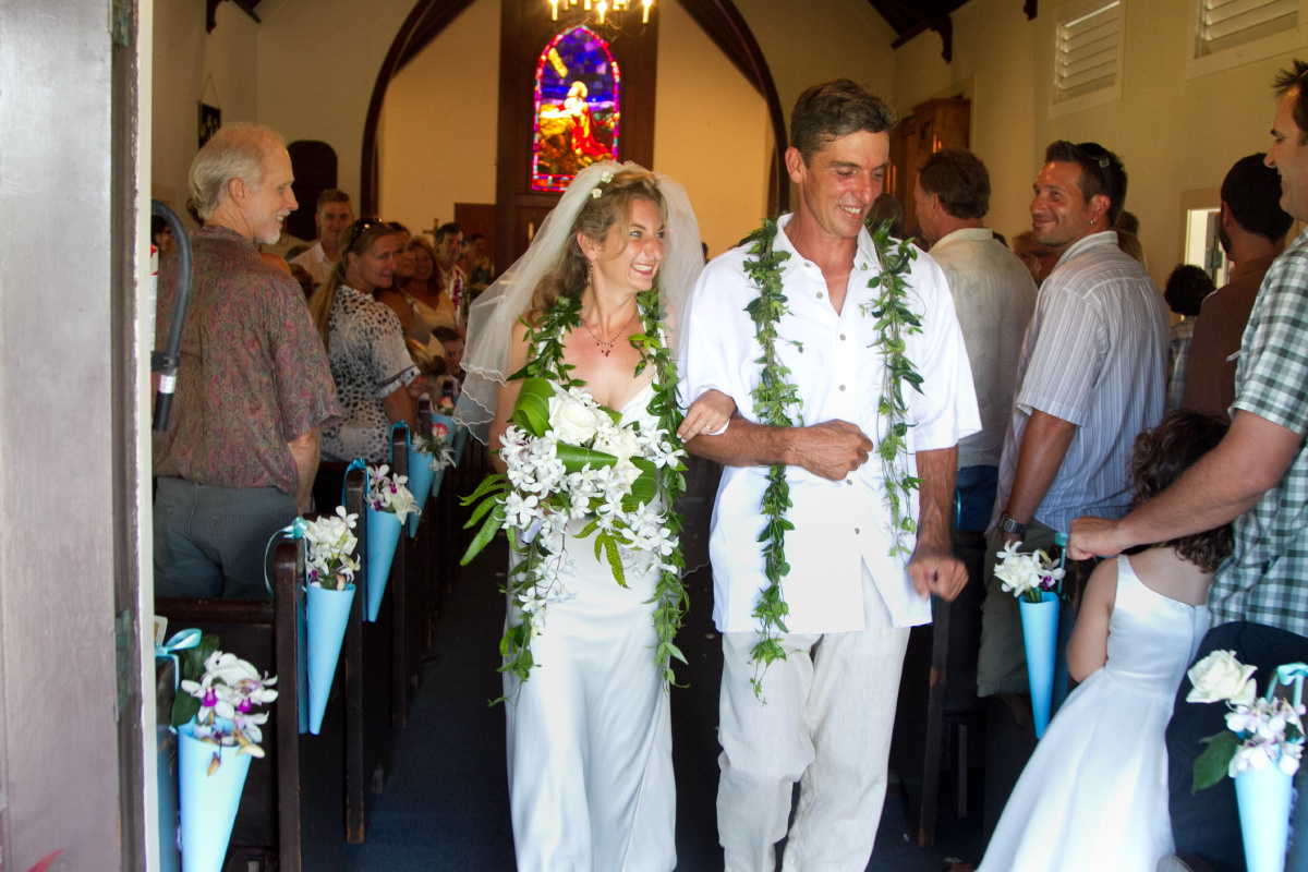 hawaii wedding photo 6